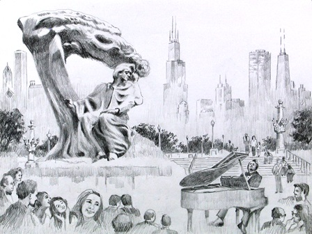 Chopin In Chicago