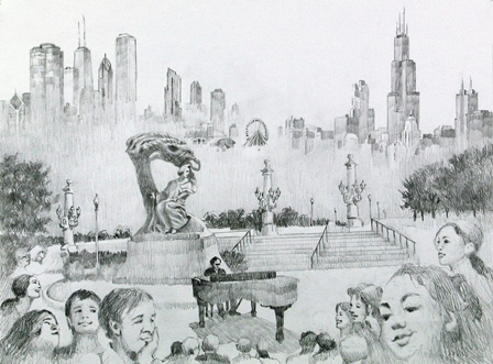 Chopin In Chicago 2
